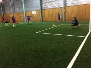 Jouez au foot et trouvez des joueurs sur Doinsport