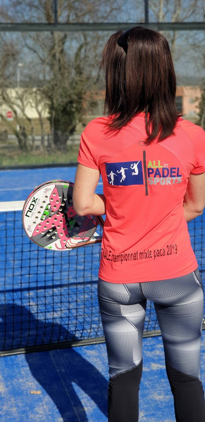 All in Padel - Marseille