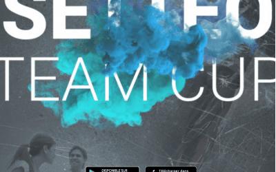 Doinsport s'invite à la Setteo Team Cup les 15 & 16 mars 2019