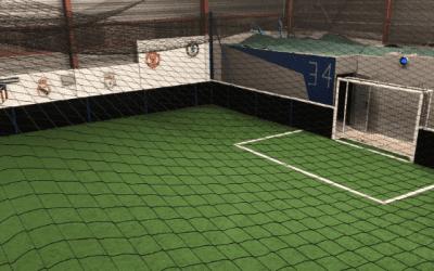 Faire du foot salle à Béziers grâce à Doinsport
