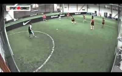 C Foot Indoor et Doinsport : un partenariat en or