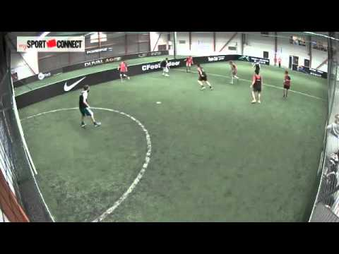 C Foot indoor doinsport