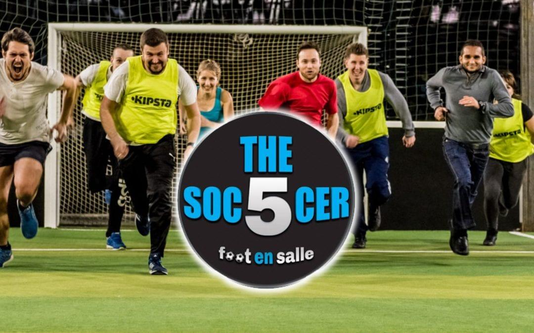 Foot : the Soc5cer à Montauban s'associe à Doinsport