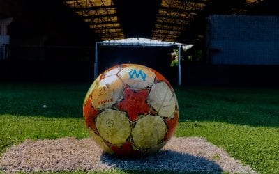 Olympic Foot à Marseille rejoint Doinsport
