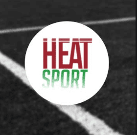 foot en salle Heat sport doinsport