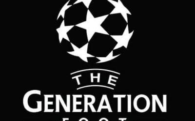 Génération Foot à Peypin va droit au but avec Doinsport