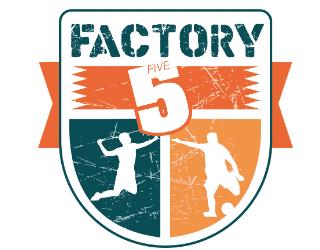 Envie d'un foot 5 à Soissons ? Découvrez Factory 5