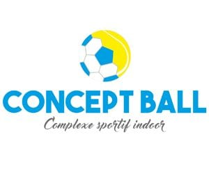 Faire du foot 5 à Chalon-sur-Saône c'est possible grâce à Conceptball