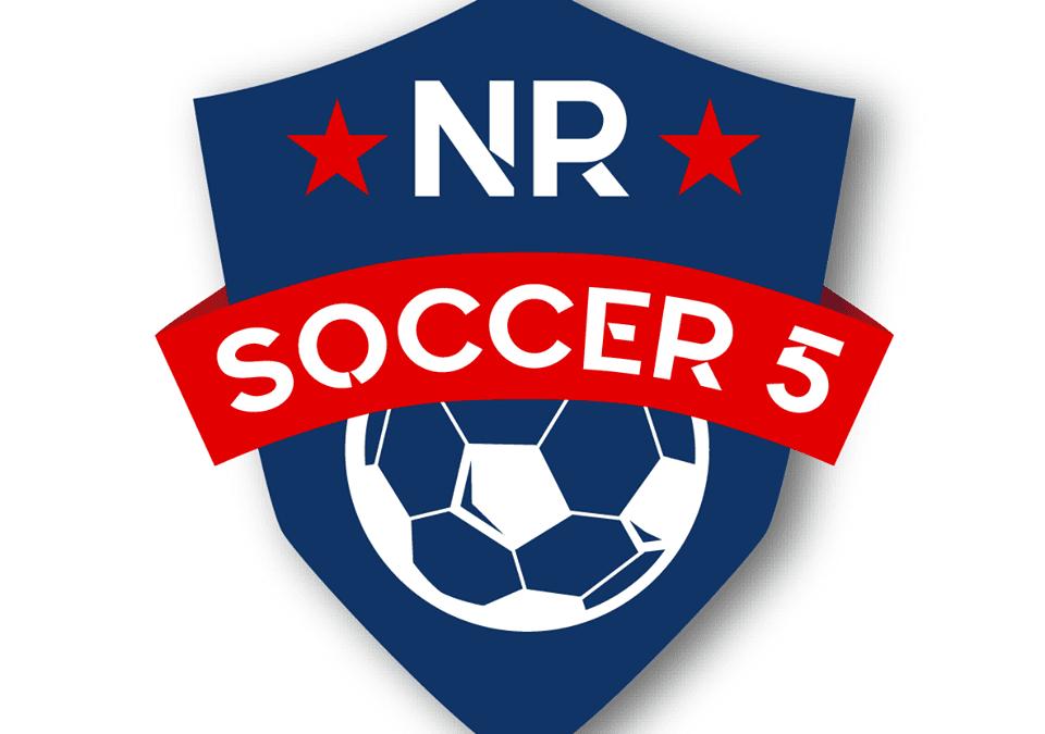 Envie d'un foot 5 à Grasse ? Découvre NR Soccer 5