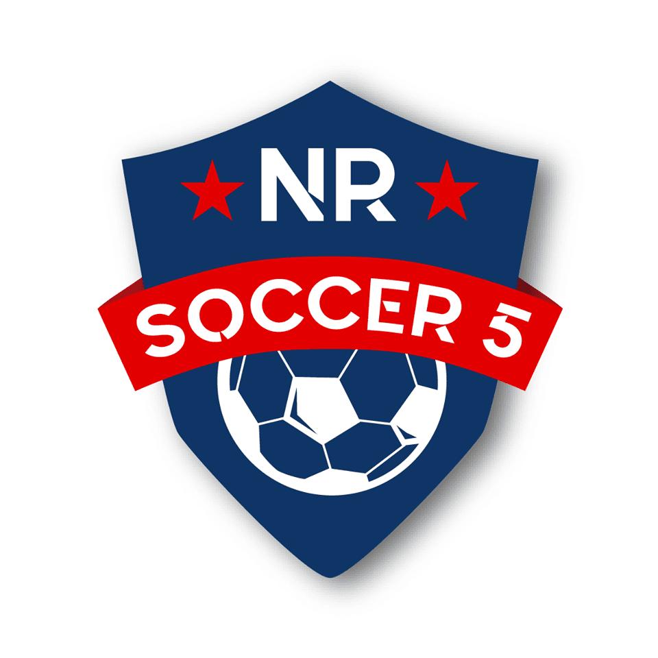 NR Soccer 5 Doinsport foot salle