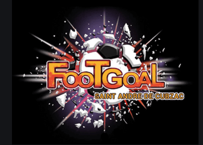 Footgoal Bordeaux foot doinsport