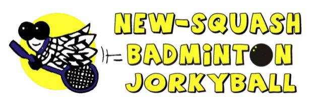 New squash badminton et jorky ball doinsport montpellier