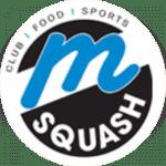 logo m squash