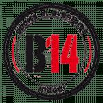 logo B14