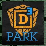 logo d3 park